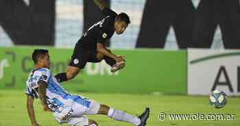 La emoción de Uvita por el regreso y el gol - Olé