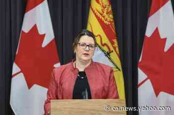 Public health OK'ed exemption for Moncton Wildcats, but not for Campbellton Tigers - Yahoo News Canada