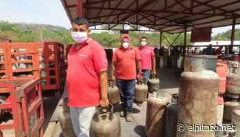 Amazonas | 3.505 familias esperan por gas doméstico en Puerto Ayacucho - El Pitazo