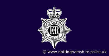 Did you see Worksop robbery?