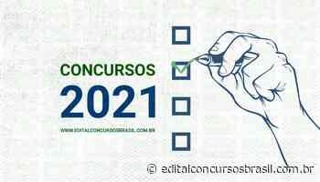 Concurso e Seletivo Prefeitura de Monte Alegre do Sul SP: Editais 2021 - Edital Concursos Brasil