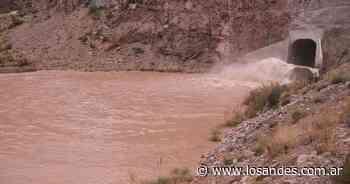 Potrerillos, ¿por qué hay que limpiar el dique tan seguido? - Los Andes (Mendoza)
