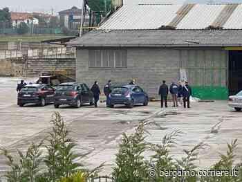 Blitz a casa del sindaco di Castelli Calepio, sequestrata l'area del mega progetto - Corriere Bergamo - Corriere della Sera