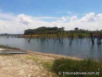 Represa de Chavantes está com menos de 10% de seu volume útil - Tribuna do Vale