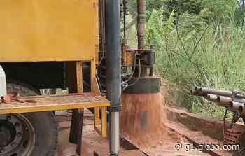 Problema em poço artesiano deixa moradores sem água em Chavantes - G1