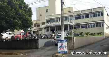 COVID-19: Santa Casa de Piumhi alerta possível colapso no atendimento - Estado de Minas