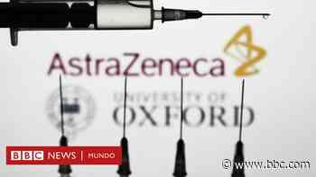 Las ventajas de la vacuna contra el coronavirus de Oxford-AstraZeneca que Reino Unido aprobó este miércoles - BBC News Mundo - BBC News Mundo