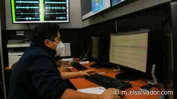 Se registra un total de 72 sismos entre los municipios de Chirilagua y San Miguel en los últimos días - elsalvador.com