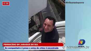 Violência contra mulher: Feminilidade Jaragua do sul e mulher é mantida em cárcere em Campo Alegre - ND - Notícias