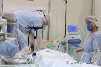Arroio do Tigre registra segunda morte por coronavírus - GAZ