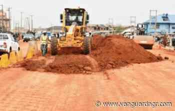 FG begins work on N12bn Umuahia-Bende-Ohafia Road project - Vanguard