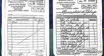 """""""Los Saqueadores de Ilabaya"""": Fiscalía señala que simularon servicios internos por S/ 370,940 en Tacna - Diario Correo"""