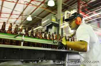 Ambev investe R$ 255 milhões para ampliar capacidade de fábrica de Itapissuma (PE) - Valor Investe