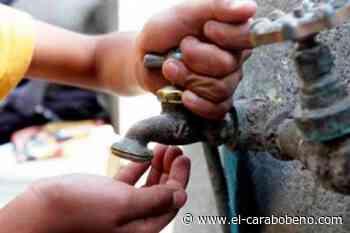 Habitantes en Tucacas cumplen una semana sin agua - El Carabobeño