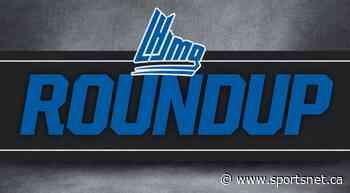 QMJHL Roundup: Olivier Nadeau leads Shawinigan over Chicoutimi in OT - Sportsnet.ca