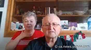Vegreville councillor who survived COVID-19 praises Edmonton hospital staff - Yahoo News Canada