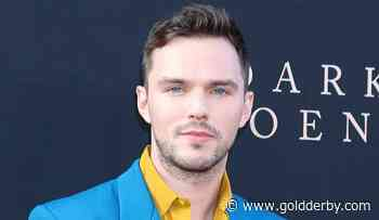 Nicholas Hoult ('The Great') jumping over to comedy lead category for 2021 Golden Globes [EXCLUSIVE] - Gold Derby