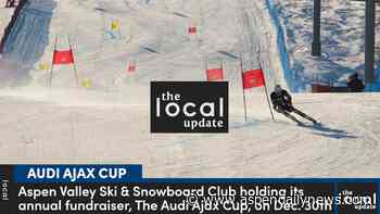 ▶ The Local Update: AVSC Audi Ajax Cup with Chris Davenport - Aspen Daily News