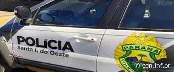 PM de Santa Izabel do Oeste prende jovem após tentativa de furto; ele chegou a agredir os policiais - CGN