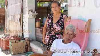 Mar devoró playa de Villa Rica, en Actopan y acabó con actividad turística - alcalorpolitico