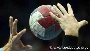 Handball-Luchse unterliegen Spitzenreiter SG BBM Bietigheim - Süddeutsche Zeitung