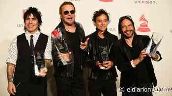 ¿Cuánto dinero tiene la banda de rock Maná? - El Diario NY