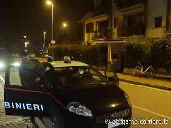 Presezzo, ladro preso dopo un doppio furto - Corriere Bergamo - Corriere della Sera