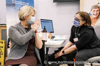 Vancouver Island records 44 new cases over Christmas, one new outbreak - North Island Gazette