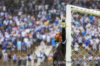 ASA contrata o goleiro Dida e o lateral-esquerdo Zé Aquiraz - globoesporte.com