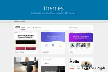 How to Identify What Theme a Website Is Using