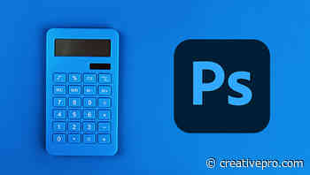 Using Math in Photoshop
