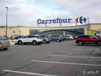 Yvelines. Le projet d'extension du Carrefour Montesson serait abandonné - actu.fr