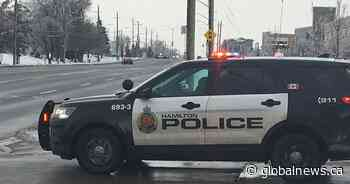 Police investigate 'targeted' shooting in Hamilton