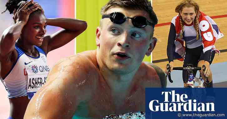 Back to the future: Team GB gear up for delayed Tokyo Games | Sean Ingle