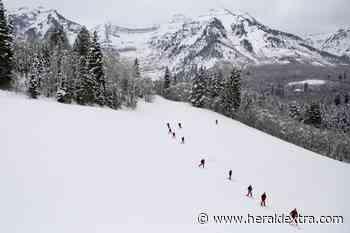 Top Utah County stories (6): Robert Redford sells Sundance Ski Resort - Daily Herald
