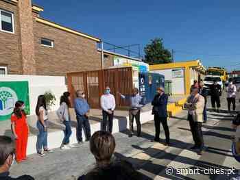 Praceta do Cidadão inaugurada em Valongo do Vouga - Smart Cities - Revista Smart Cities