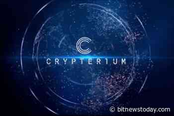 Crypterium Celebrates Third Anniversary With 21% Annual Yield on CRPT - https://bitnewstoday.com/