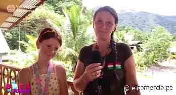 Conoce la casa de Dulcelia Echevarría en Pozuzo, Oxapampa - El Comercio Perú