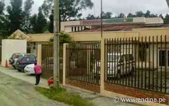 Lambayeque: aprueban expediente para iniciar construcción del nuevo Hospital Motupe - Agencia Andina