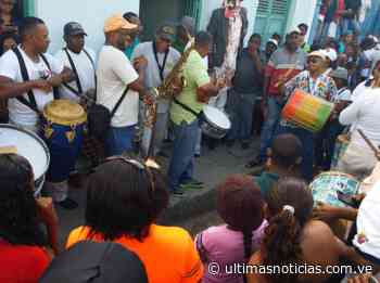 Suspendida la Parranda a los Muertos en San José de Barlovento - Últimas Noticias