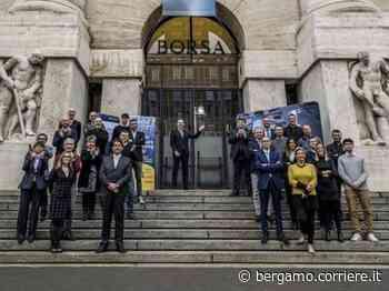 Per la Planetel di Treviolo un debutto in Borsa con il botto - Corriere Bergamo - Corriere della Sera