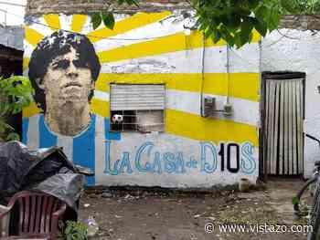 El Maradona de Villa Fiorito: la historia del humilde 'pibe' antes de convertirse en ídolo - Vistazo