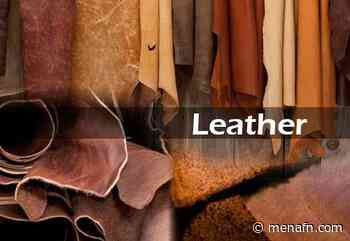 India- Greenfield leather park in Kanpur to come up with investment of 5850 cr - MENAFN.COM