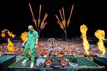 DJ Snake, Zedd, Nora En Pure, Alison Wonderland, and more head curation for Amazon Music's New Year's Eve playlists - Dancing Astronaut - Dancing Astronaut