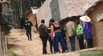 La Libertad: fallece segundo niño herido en explosión ocurrida en Huamachuco LRND - LaRepública.pe