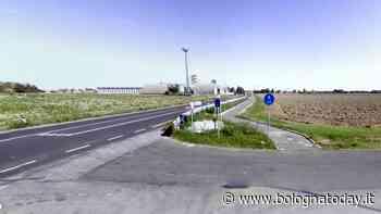 Argelato, incidente frontale sulla Centese: muore in ospedale - BolognaToday