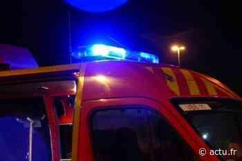 Val-d'Oise. Incendie dans un appartement à Villiers-le-Bel : deux personnes évacuées à l'hôpital - La Gazette du Val d'Oise - L'Echo Régional