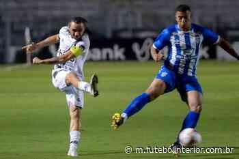 Série B: Com dor de garganta, capitão desfalca Ponte de última hora - Futebolinterior