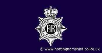 Nottinghamshire Police looks back on 2020