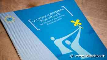 Essonne : Mennecy signe la charte européenne de l'égalité femmes-hommes - Les Échos
